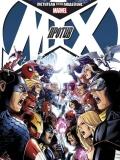 Мстители против Людей X