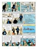 Tintin moon 1 2