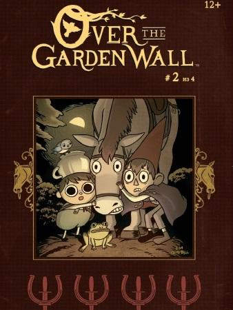 Over the Garden Wall (випуск 2)