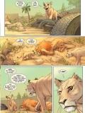 lions bahdad 2