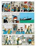 tintin black gold 3