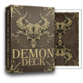 "Дизайнерські гральні карти ""Demon Deck"""