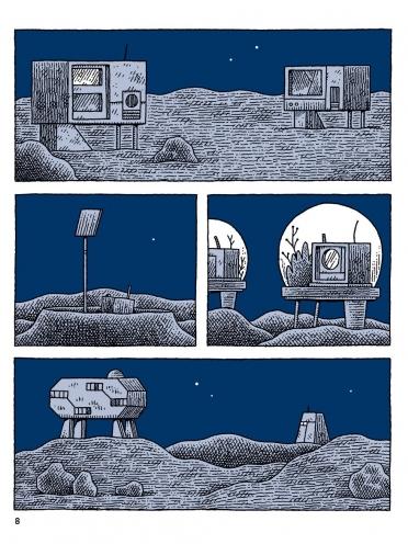 moon cop 1-2