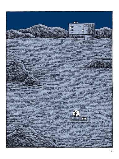 moon cop 1-3