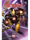 Железный Человек (книга 1)