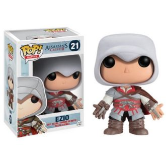 Фігурка Assassin's Creed 3 Funko Pop