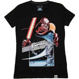Футболка Star Wars (жіноча)