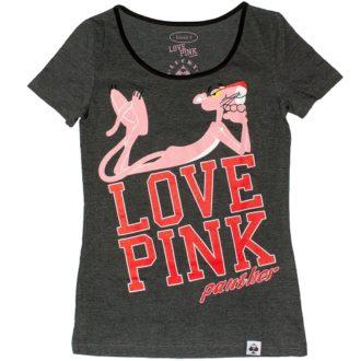 Футболка Pink Panther