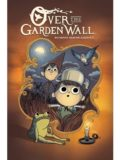 Over the Garden Wall. Фолиант неизведаенного