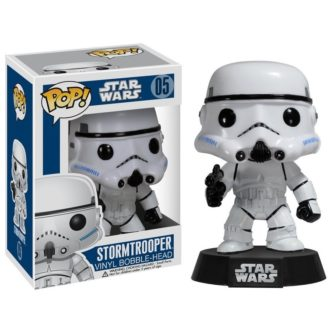 Фігурка Stormtrooper Funko Pop