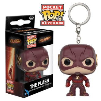Брелок Flash Pocket POP! Keychain