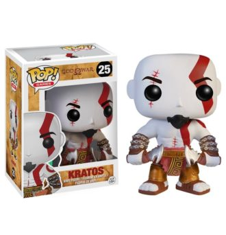 Фігурка Kratos POP!