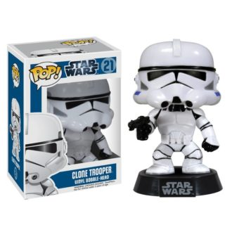 Фігурка Clone Trooper Funko Pop!