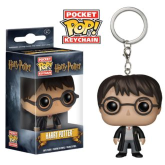 Брелок Harry Potter Pocket POP! Keychain