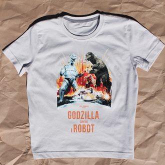 Футболка Godzilla (дитяча)
