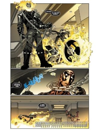 deadpool vegas 2