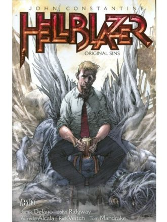Hellblazer. Original Sins (Vol.1)