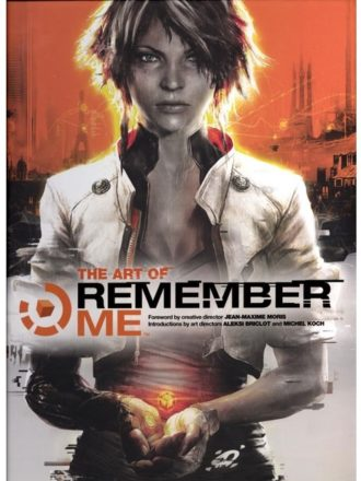 Art Of Remember Me
