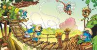 Українські комікси березня