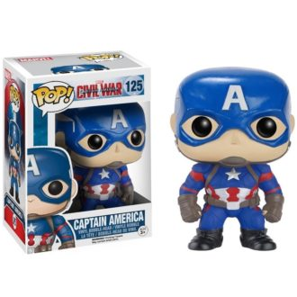 Фігурка Captain America Funko POP!