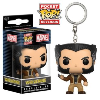 Брелок Logan Pocket POP! Keychain