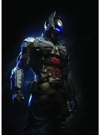 batman rockstedy 3