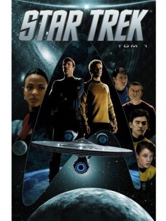 Star Trek (книга 1)