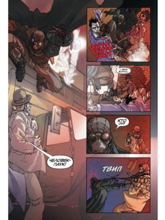 spider man noir g 2