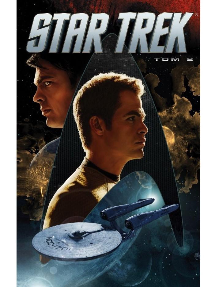 Star Trek (книга 2)