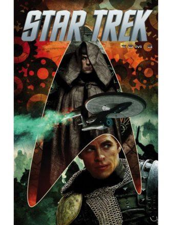Star Trek (книга 3)