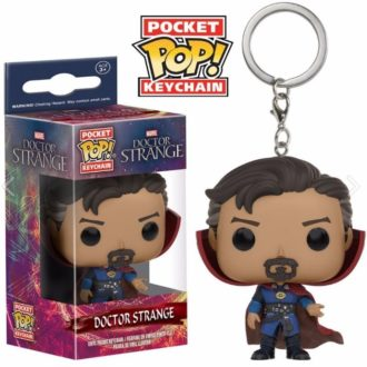 Брелок Doctor Strange Pocket POP! Keychain