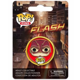 Значок Flash Funko Pop!