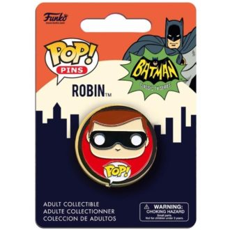 Значок Robin Funko Pop!