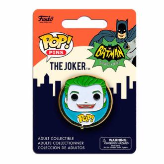 Значок 1966 Joker Funko Pop!