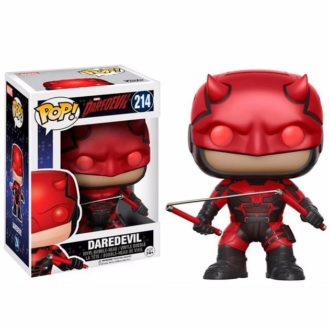 Фігурка Daredevil POP! Bobble