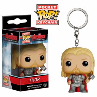 Брелок Thor Pocket POP! Keychain