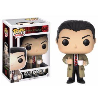 Фігурка Dale Cooper Funko POP!
