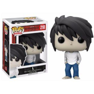 Фігурка L Funko POP!