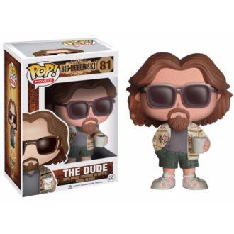 Фігурка The Dude Funko POP!