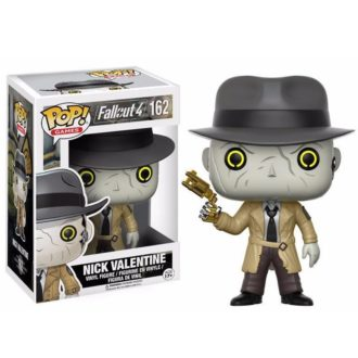 Фігурка Nick Valentine Funko POP!