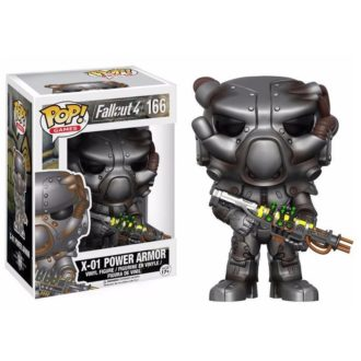 Фігурка X-01 Power Armor Funko POP!
