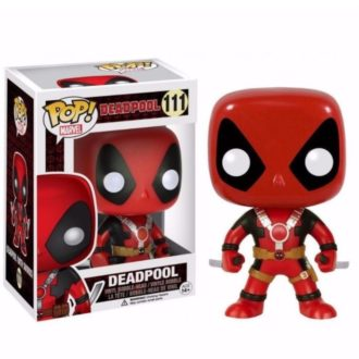 Фігурка Deadpool POP! Two Sword