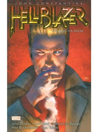 Hellblazer. The Devil You Know (Vol.2) New Ed