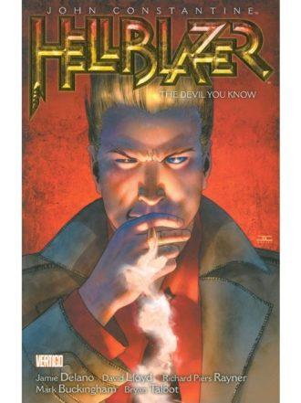 Hellblazer. The Devil You Know (Vol.2) New Ed