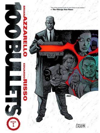 100 Bullets. Book 01