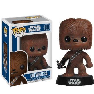 Фігурка Star Wars: Chewbacca