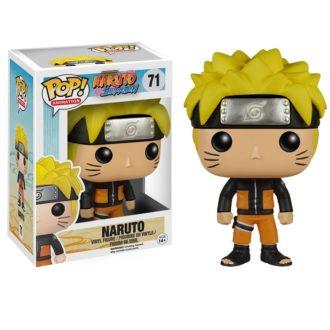 Фігурка Naruto Shippuden: Naruto