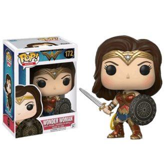 Фігурка DC: Wonder Woman