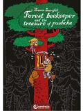 Forest Beekeeper and the Treasure of Pushcha