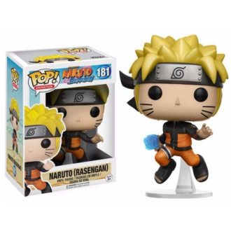 Фігурка Naruto Rosengan